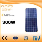 Panneau solaire de l'énergie solaire à énergie renouvelable 300W PV