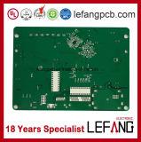 Доски PCB Fr4 галоида цепь свободно напечатанная