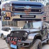 Hanma Hml 1218년 LED 트럭 테일 빛 크리 말 Vehicels E-MARK R10 R23