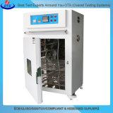 La cámara de alta temperatura de calentamiento eléctrico Horno de secado de aire caliente de la máquina