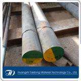 Aço de ferramenta quente do trabalho de DIN1.2581 H21