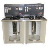 Gd-12579 смазочного масла ASTM D892 вспенивания характеристики тестера