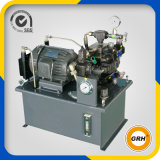 источник питания двойника 12VDC действующий гидровлический для насоса, трейлера сброса, подъема