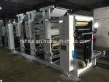 800mm 2 Farben-Zylindertiefdruck-Drucken-Maschine mit normaler Geschwindigkeit