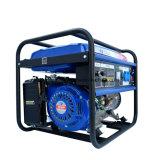 좋은 품질 녹색 키 힘 휘발유 가솔린 발전기