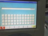 8 de hoofd Geautomatiseerde Machine van het Borduurwerk van het Bed van de Machine van het Borduurwerk van GLB Vlakke voor het Borduurwerk van de Katoenen/van de Sweater Stof van de Polyester