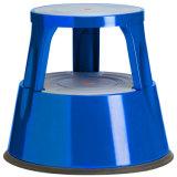 Metaal Stepstool 2 Krukken van de Ladders van de Stap van de Kruk van de Stap