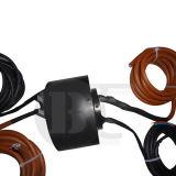 Улучшите через кольца выскальзования отверстия для HD Video/USB