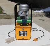 Электрическая Гидравлическая Rebar Бендер и выпрямитель Be-Br-25W