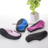 Wasser-Socken-neue aktualisierte Versions-bereift haltbare Aqua-Flossen barfuß Strand-Poolswim-Brandung-Yoga-Übungs-Wasser-Haut-Schuh-Aqua-Socken