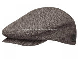 100%年の綿偶然メンズ余暇の帽子の帽子