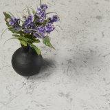 Lo SGS ha certificato le lastre di marmo della pietra del quarzo delle vene di 3200*1600mm per i controsoffitti della cucina