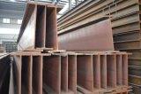 H/건축 구조를 위한 I/C/U/B 광속 강철