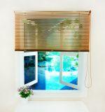Cortinas do alumínio das cortinas do fabricante 25mm/35mm/50mm