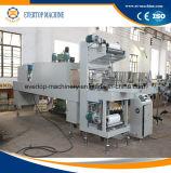 Macchina imballatrice di pellicola d'imballaggio/strumentazione semiautomatiche
