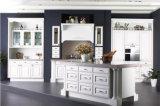 北米人へのエクスポートは台所家具を調整する