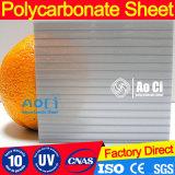 Стена 100% материалов Aoci Vigin Bayer ядрового доказательства для доски скоростной дороги