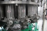 Máquina de rellenar de la bebida de la soda del CO2 para el animal doméstico o la botella de cristal