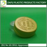 Bottiglia farmaceutica della capsula dell'HDPE 250ml con la protezione