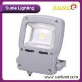 Illuminazione grigia dell'inondazione della PANNOCCHIA LED del driver di Sunle PF95% (SLFB22)