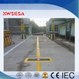 (UVSS ALPR) Farbe unter Fahrzeug-Überwachung-Inspektion-Scannen-System