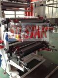 Máquina de impressão, máquina de impressão da película