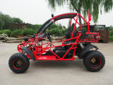 150cc vá Cart Odes Lz150-9 com Aprovado pela EPA