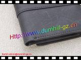 Бумажник неподдельной кожи Cowhide Mens высокого качества с держателем кредитной карточки, портмонем