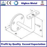 Supporto a mensola del hardware della costruzione per la balaustra dell'inferriata della scala