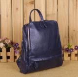 Nuovo sacchetto dello zaino del sacchetto delle signore del cuoio del sacchetto di promozione di disegno