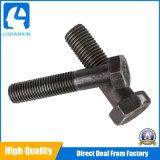 Heißes BAD M20 galvanisierte Hex Schraube für elektrischen Aufsatz
