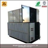 Industrielle Luft, die Gerät Centarl Klimaanlage handhabt