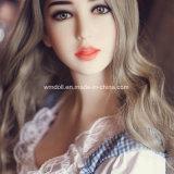 Wmdollのシリコーンの性の人形の男性の実質の人形の性のおもちゃ