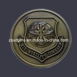 عسكريّة رياضة عرس معدن تذكار عملة لأنّ تجميع تحدي عملات