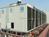 FRP kastenähnlicher geöffneter Kreisläuf-Wechselstrom-Kühlturm (YHA-100I~1000I)