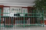 Haohan 고품질 주문을 받아서 만들어진 우아한 장식적인 안전 정원 담 89