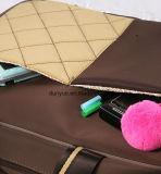 Praktischer kundenspezifischer materieller Laptop-Nylonbeutel, Fabrik-Multifunktionslaptop-Kurier-Beutel