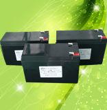 12V 재충전용 26650 LiFePO4 리튬 이온 건전지 팩