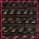 衣類のための遅の100%Polyester織布デザイン