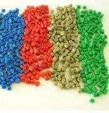 Máquina de reciclaje y de granulación del plástico inútil