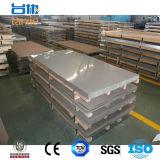 Spezielle Legierung Hastelloy Platte des Nickel-C276 hergestellt in China