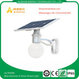 Les lumières solaires de jardin des prix de Competiting cumule deux emplois avec le contrôleur solaire de charge