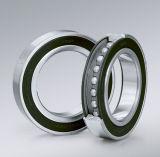 Rodamiento de bolitas angular métrico industrial del contacto 3200atn9 3210atn9 3211atn9
