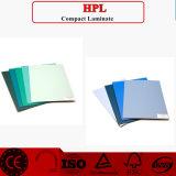 laminado colorido /Decorative HPL de la alta presión de 0.8m m