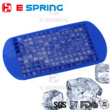 Hot Selling Custom160 Holes Square Siliconre Ice Cube Tray