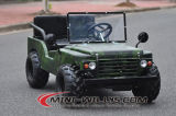 110cc Mini Jeep Willys (TJ1101-D)