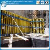 H20材木のビーム合板の型枠システム