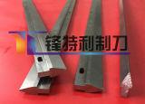 Sheeter 칼 또는 금속 Sheeter 잎 또는 Slitter 및 Sheeter 기계 칼날 (51197)
