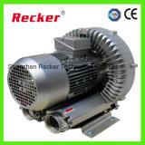 1.6kw, das kleine Lüftungs-Vakuumring-Gebläse-Pumpe anhält