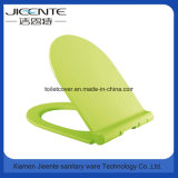 U Shape Slimed toilet Seat Cover in PP